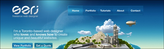 cloud-web-design